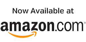 Available at Amazon badge